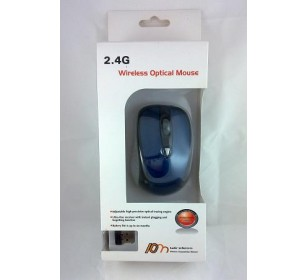 WIRELESS OPTICAL MOUSE W /SMALL TRANSMIT