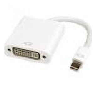 Thunderbolt to DVI cable adapter 20cm