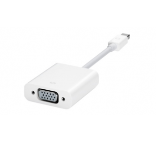 Mini Displayport to VGA Cable for Mac